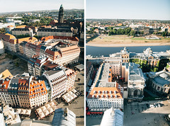 Dresden / GERMANY (ele_demina) Tags: dresden germany panorama panoramiclocation street architecture ar