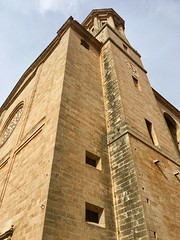 """Walking around Llucmajor. Mallorca. Spain. Oct 2016 #itravelanddance • <a style=""""font-size:0.8em;"""" href=""""http://www.flickr.com/photos/147943715@N05/29991287300/"""" target=""""_blank"""">View on Flickr</a>"""