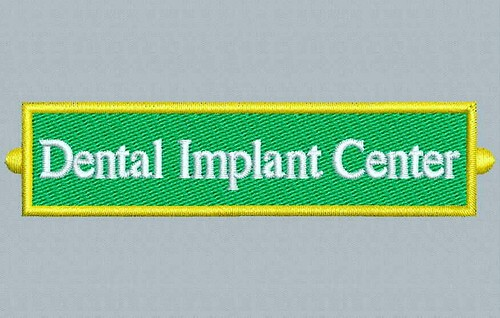 #dentalimplant Email your artwork in pdf, jpg or png format to indiandigitizer@gmail.com. http://ift.tt/1LxKtC5 #FlatRateEmbroideryDigitizing #Indiandigitizer #embroiderydigitizing #embroidery #naice #artwork #design #embroidery #sticken #stickenisttoll #