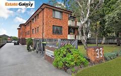 6/33 FAIRMOUNT STREET, Lakemba NSW