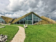 2016-11-11_06-04-39 (Dage - Looking For Europe) Tags: biesbosch museum visitorcentre netherland olanda park naturalpark greenroof tettoverde architecture