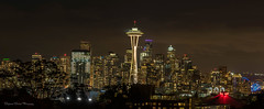 My very first Nikon shot tonight... (Stephanie Sinclair) Tags: seattle