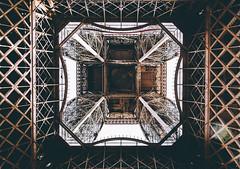 Eiffel Tower (Bruce_Anderson_) Tags: paris france eiffel tower europe city architecture urban street landscape