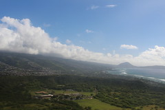 IMG_1323 (michelleingrassia) Tags: diamondhead volcano hike oahu hawaii