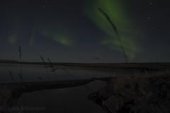 oct-1010914 (lebeaupinagnes) Tags: agneslebeaupin agnes ambiance automn octobre north iceland islande sky light norduljos ljos myvatn landscape mood