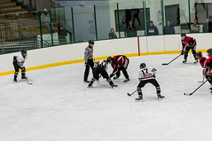 _MWW4915 (iammarkwebb) Tags: markwebb nikond300 nikon70200mmf28vrii centerstateyouthhockey centerstatestampede bantamtravel centerstatebantamtravel icehockey morrisville iceplex october 2016 october2016