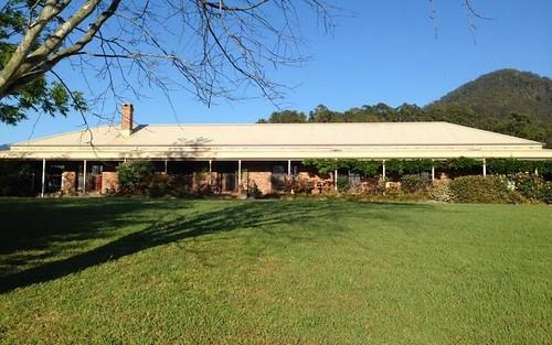 290 North Island Loop Road, Upper Orara NSW 2450