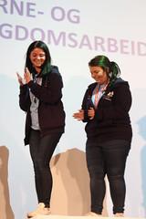 Barn og Ungdom - Silje og Marie (worldskills_no) Tags: barne og ungdomsarbeider