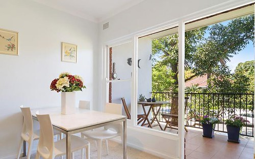 7/39 Newcastle Street, Rose Bay NSW 2029