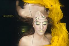 Underwater fashion photography Waterproof make up Chaidoulis  (CHAIDOULIS) Tags: underwatershoots underwaterpics underwatercolors underwaterfashion underwatermakeup underwaterphotography waterproof makeup underwatermodels underwaterart