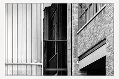 Wattenfabriek detail (Line Timmermans) Tags: publicspace publiekeruimte library bibliotheek wattenfabriek herzele space ruimte architecture architectuur linetimmermans