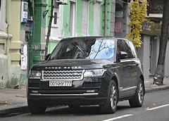 rus_014777 (Vetal 888 aka BB8888BB) Tags: rangerover licenseplates ukraine kyiv  014777   russia