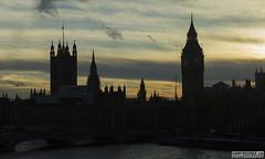 Westminster Sunset (Danno KaBlammo) Tags: europe danny bourque 2016 uk british england london britain gb great united kingdom brits english big ben parliament westminster thames river