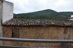 La Febr (esta_ahi) Tags: baixcamp architecture arquitectura lafebr tarragona spain espaa  teulada tejado