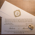 Casamento de Roberta e Marcelo - Primeiras Fotos