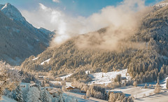 Kirchberg in Tirol (elzauer) Tags: nature winter snow architecture austria beautyinnature blue buildingexterior builtstructure cloudsky coldtemperature day frozen house idyllic kitzbuhel mountain mountainrange outdoors photography physicalgeography scenics season sky tourism town tranquilscene tranquility travel traveldestinations tree vacations weather whitecolor kirchbergintirol tirol at