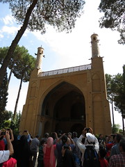 Menar Jonban (Ebrahim Baraz) Tags: ابراهیمبراز منارجنبان اصفهان ایران ebrahimbaraz menarjonban