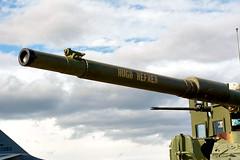 McChord Airshow 27Aug16.21 (Pervez 183A.) Tags: gun jblm marines hughhefner airshow usmc stryker weapon military attack playboy mcchord