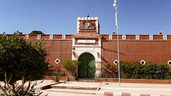 Aflou - La Daira برج افلو - مقر الدائرة (habib kaki) Tags: الجزائر افلو الاغواط algérie aflou laghouat برج fort