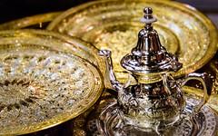 Teapot Shop (Anthony) Tags: fes fesboulemane morocco ma