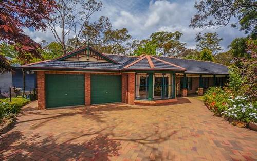 24 Valley Road, Hazelbrook NSW
