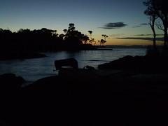 280Sophia Point (vawz) Tags: tassie kayak 08