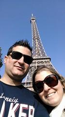 Marta & Alberto (París)