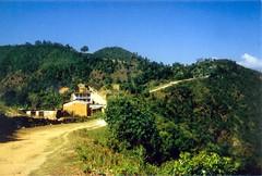 198910.057.nepal.Sarangkot (sunmaya1) Tags: nepal sarangkot
