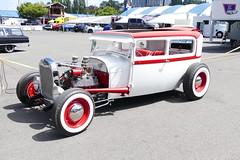 1929 Ford HotRod (bballchico) Tags: 1929 ford sedan hotrod melcherry briancherry goodguys goodguyspacificnwnationals carshow 1920s