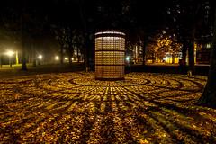 Where innovation starts... (Bart Weerdenburg) Tags: glow eindhoven festival glow2016 licht light lightshow tue glowfestival night
