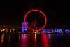Round Round (coalphotography) Tags: 2016 alexanderlegaree coalphotography england europe london uk unitedkingdom riverthames thames londoneye eyeoflondon longexposure