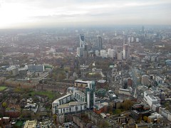 Shard #2 (streetr's_flickr) Tags: theshardoflondon highrise panorama tallbuildings structures architecture london city