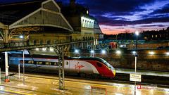 335/366 - Preston Station (Paul Melling Photography) Tags: preston railway station virgin trains westcoast lancashire