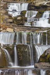 Ur Jauziak. (P E M B A) Tags: cascadas agua ordesa gradasdesoaso otoo