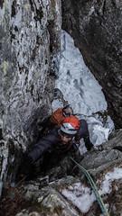 Mixed-climbing in Chamrousse (rob.bonnet) Tags: mixedclimbing chamrousse