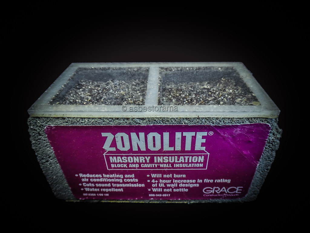 The World S Newest Photos Of Insulation And Zonolite