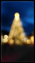 Advent (vor morgen) Tags: advent brauchtum lichtmalerei