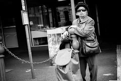 (beautifulamnesia) Tags: black white streetphotography blackandwhite melbourne urban fuji xt1 flemington candid