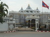 Presidential Palace, Vientiane (twiga_swala) Tags: architecture traditional style palace presidential architectural palais laos lao vientiane présidentiel