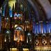 Notre-Dame Basilica - Montreal, Québec