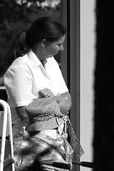 Ohne Titel (Rdiger Stehn) Tags: portrait blackandwhite bw deutschland blackwhite europa leute menschen stadt monochrom schleswigholstein 2000s norddeutschland mitteleuropa 2015 schwarzweis strase 2000er schwarzundweis canoneos550d