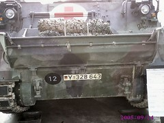 "M113 KrKw 9 • <a style=""font-size:0.8em;"" href=""http://www.flickr.com/photos/81723459@N04/20591743199/"" target=""_blank"">View on Flickr</a>"