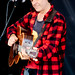 Rory McCloud playing Hull Folk