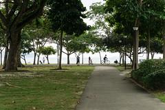 Changi Point Coastal Walk (aamanatullah) Tags: park beach ferry singapore picnic sailing walk sony coastal keep changi pulau lightroom ubin 2015 changibeachpark a6000 ilce6000