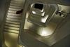 Up from Vertigo (PM Kelly) Tags: madrid people dark stair steps vertigo tunnel stairwell stairway dizzy caixaforum