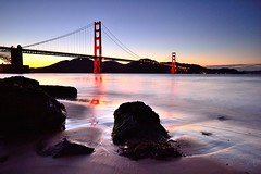 The Golden Gate (Fabio Tode ) Tags: ocean sanfrancisco california longexposure bridge sunset red sea sky panorama usa golden see screenshot nikon gate san francisco long exposure tramonto united 9 sigma fabio ponte filter 09 lee goldengate nd states 1020 rosso oceano haida crepuscolo goldenstate baia filtro gnd nd64 uniter todeschini lee0 d3100 fabiotode sanfranciscogoldengategolden gatebridgepontecaliforniabaiasanandreassantandreausaunitedstatestramontosunsetrivaspiaggiabeacharchitetturaredrossooceanoceanoseafabio todefabiotodeschinitodenikond3100sigma1020ndfilterfiltrifiltrofiltershaidaleegndnd64san