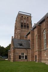 Vught - Nederlands Hervormde Kerk (Grotevriendelijkereus) Tags: holland church netherlands town village gothic nederland medieval kerk brabant dorp noord plaats gotiek vught middeleeuws