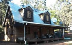 979 Mount Rae Road, Taralga NSW