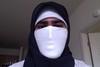 Me in Niqab (scarfmaskman1) Tags: girl face scarf dessert eyes sand women photobooth veiled veil desert faces mask offroad flag headscarf hijab arabic cover arab covered gag atv bellydance shawl foulard facescarf scarves scarfmask arabian tied masked bandana niqab faceveil harem turkish turk kuwaiti burqa bedouin facemask keffiyeh veils coveredface pece burka chador kuffiyeh scarfbound scarfed dupatta scarfgag scarfgagged scarved scarftied bandanamask yashmak arabiceyes bikermask scarfmasked bellydace turkishscarf tagelmust peçe kuffiyah turkisheyes scarfveil touristscarves