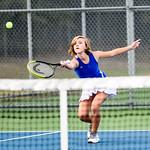 LEHS Ladies Tennis v BHS